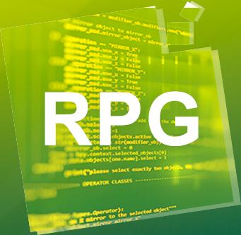 Programadores RPG